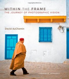 Within the Frame: The Journey of Photographic Vision (Paperback)-cover