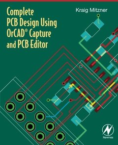 Complete PCB Design Using OrCAD Capture and PCB Editor (Paperback)-cover