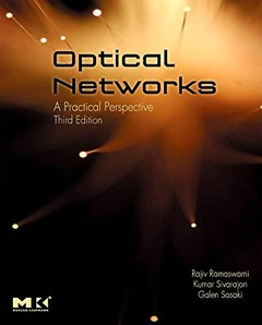 Optical Networks: A Practical Perspective, 3/e (Hardcover)-cover