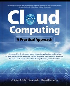Cloud Computing, A Practical Approach (Paperback)-cover