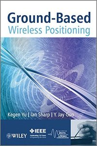 Ground-Based Wireless Positioning (Hardcover)-cover