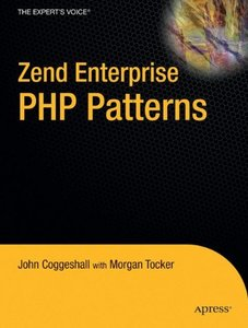 Zend Enterprise PHP Patterns (Paperback)