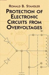 Protection of Electronic Circuits from Overvoltages (Paperback)
