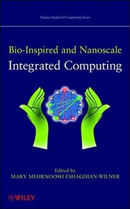 Bio-Inspired and Nanoscale Integrated Computing (Hardcover)-cover