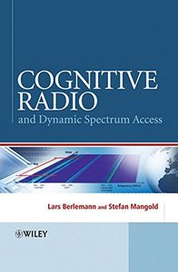 Cognitive Radio and Dynamic Spectrum Access (Hardcover)-cover