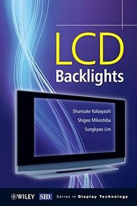 LCD Backlights (Hardcover)