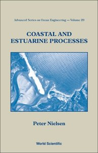 Coastal and Estuarine Processes (Paperback)-cover