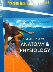 Essentials Of Anatomy and Physiology, 5/e(膠膜拆封不能退書)(IE-Paperback)(美國版ISBN: 0321576535)