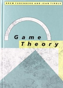 Game Theory (Hardcover)-cover