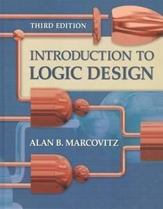 Introduction to Logic Design, 3/e (Hardcover)-cover