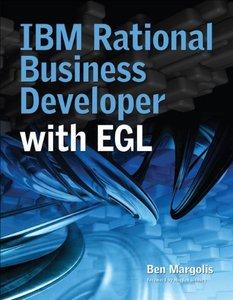 IBM Rational Business Developer with EGL (Paperback)