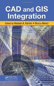 CAD and GIS Integration (Hardcover)