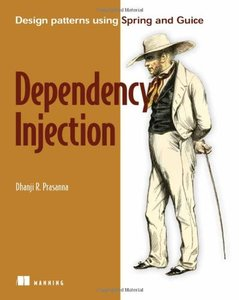 Dependency Injection (Paperback)-cover