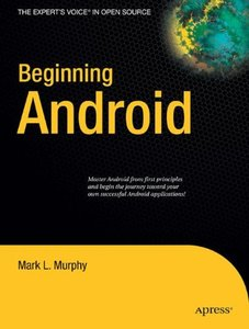Beginning Android (Paperback)-cover