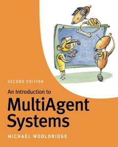 An Introduction to MultiAgent Systems, 2/e (Paperback)-cover