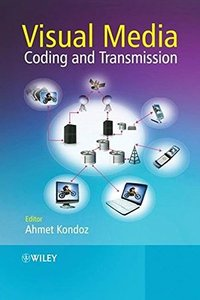 Visual Media Coding and Transmission (Hardcover)-cover