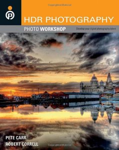 HDR Photography Photo Workshop (Paperback)-cover