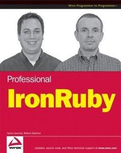 Professional IronRuby