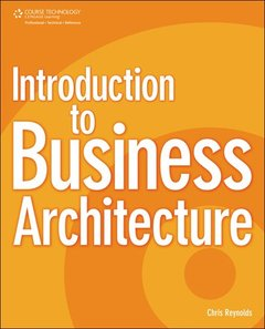 Introduction to Business Architecture (Paperback)-cover