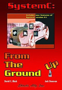 SystemC: From the Ground Up (Paperback)-cover