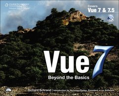Vue 7 : Beyond the Basics (Paperback)-cover