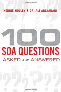 100 SOA Questions: Asked and Answered (Hardcover)-cover