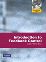 Introduction to Feedback Control (IE-Paperback)(美國版ISBN: 0132353962)-cover