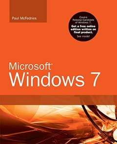 Microsoft Windows 7 Unleashed (Paperback)-cover