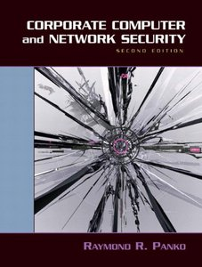 Corporate Computer and Network Security, 2/e (Hardcover)-cover