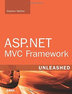 ASP.NET MVC Framework Unleashed (Paperback)-cover