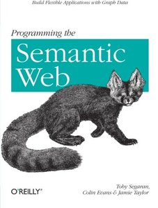 Programming the Semantic Web (Paperback)-cover