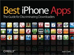 Best iPhone Apps: The Guide for Discriminating Downloaders (Paperback)-cover