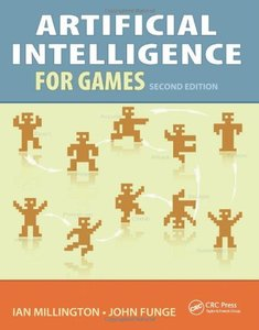 Artificial Intelligence for Games, 2/e (Hardcover)-cover