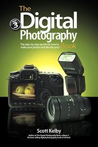 The Digital Photography Book, Part 3 (Paperback)-cover