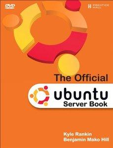 The Official Ubuntu Server Book (Paperback)