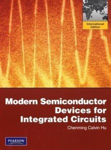 Modern Semiconductor Devices for Integrated Circuits (IE-Paperback)-cover