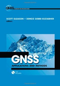 Gnss Applications and Methods (Hardcover)-cover