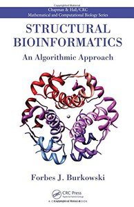Structural Bioinformatics: An Algorithmic Approach (Hardcover)-cover