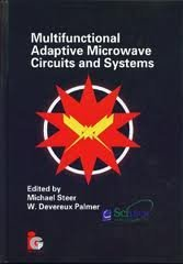 Multifunctional Adaptive Microwave Circuits System (IE-Hardcover) (美國版ISBN: 1891121774)-cover