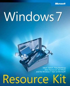Windows 7 Resource Kit (Paperback)