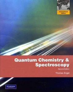Quantum Chemistry and Spectroscopy, 2/e (IE-Paperback) (美國版ISBN: 0321615042)