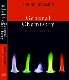 Experiments in General Chemistry, 9/e (Paperback)