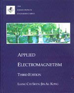 Applied Electromagnetism, 3/e (Hardcover)