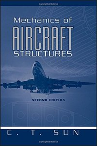 Mechanics of Aircraft Structures, 2/e (Hardcover)