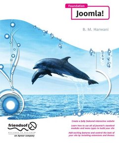 Foundation Joomla! (Paperback)-cover