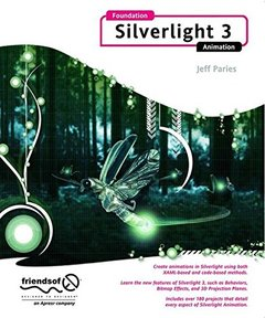 Foundation Silverlight 3 Animation (Paperback)-cover