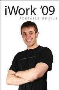 iWork '09 Portable Genius (Paperback)-cover