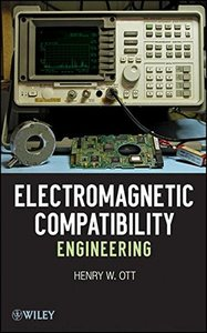 Electromagnetic Compatibility Engineering, 3/e (Hardcover)-cover
