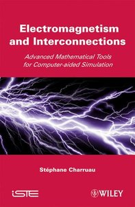Electromagnetism and Interconnections (Hardcover)