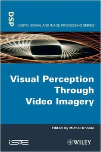 Visual Perception Through Video Imagery (Hardcover)